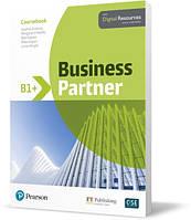 Business Partner B1+, Student's Book / Учебник английского языка