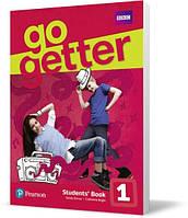 Go Getter 1 Student's Book / Учебник английского языка