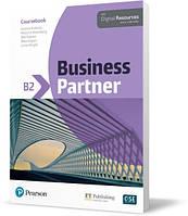 Business Partner B2, Coursebook / Учебник английского языка