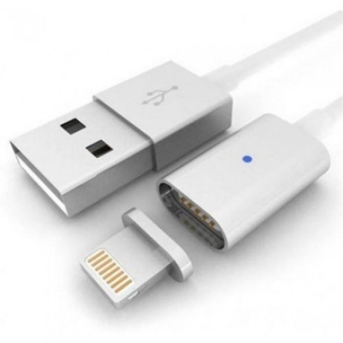 Магнитный кабель для Iphone Magnetic Cable
