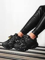 Женские кроссовки Balenciaga Track Black(Баленсиага)