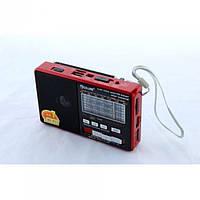 Радио Golon RX-2277 + Power Bank, mp3, USB, фонарь, фото 1