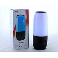 Портативная bluetooth колонка JBL Q690 Pulse FM MP3 Чёрный