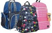 Серия Оxford (ранцы, рюкзаки, пеналы, сумки)