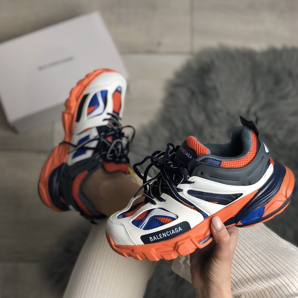 Жіночі кросівки Balenciaga Track (Баленсіага)