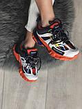Жіночі кросівки Balenciaga Track (Баленсіага), фото 3