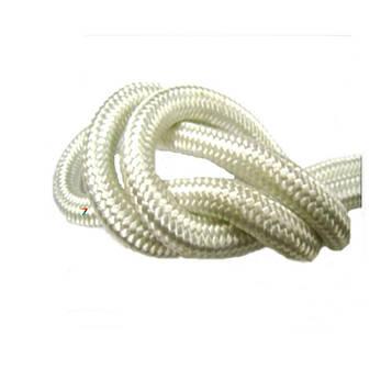 Шнур полиамидный плетеный 6 мм х 100 м (капроновая веревка)