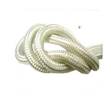 Шнур полиамидный плетеный 8 мм х 100 м (капроновая веревка)