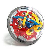 Головоломка Шар-лабиринт Maze Ball 100 малый (krut_0896)