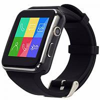 Умные часы Smart Watch X6S с слотом под SIM карту, фото 1
