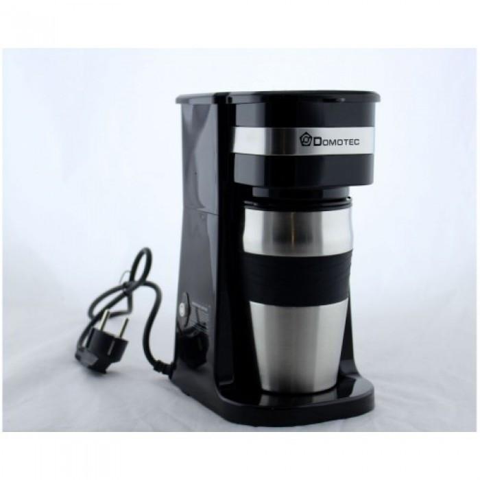 Капельная кофеварка DOMOTEC MS-0709 кофе машина 700ВТ