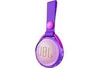Портативная колонка JBL JR POP Iris Purple (JBLJRPOPPUR)