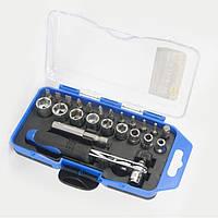 Набор инструментов Jinfeng JF-90262, фото 1