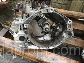КПП механическая коробка передач Fiat Ducato 2.8 d R15 20LE22