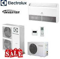 Кондиционер- Electrolux Напольно-потолочные Unitary Pro Inverter (-15°C)