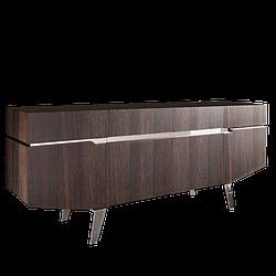 Комод Alf Group Accademia PJAC0605RT коричневый