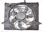 Вентилятор осн радиатора 2.0 для Hyundai Sonata NF 2004-2009 253803K170