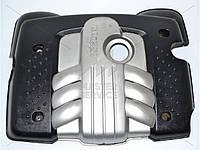 Накладка двигателя декоративная 2.0 для SsangYong Actyon 2006-2013 6640100314, 6640100414, A6640100014