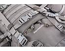 Тактичний рюкзак Wisport REINDEER 75L Multicam. мультикам., фото 8