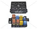 Блок предохранителей моторный отсек для SAMSUNG SM5 1998-2005 5196051161