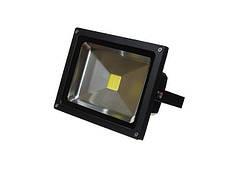 Светодиодный прожектор LED HAZAR 30W CobLED 6000K