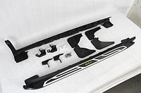 Lincoln MKC 2015↗ Боковые подножки OEM
