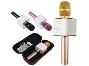 Микрофон StreetGo Q-7 * 40344