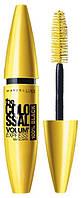 Тушь для ресниц Maybelline Volum Express Colossal 100% Black (10,7мл.)