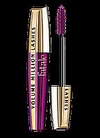 Тушь для ресниц L'Oreal Paris Volume Million Lashes Fatale (9,4мл.)
