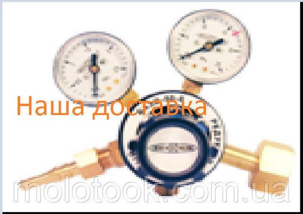Редуктор газовый БАЗО-50-8 (азот) Modern Welding, фото 2
