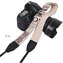 Универсальный ремень для фотоаппарата LYNCA., фото 2