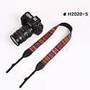 Универсальный ремень для фотокамеры., фото 2