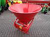 Разбрасыватель удобрений Jar-Met 500 металл (Польша)