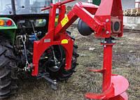 Ямобур для трактора Wirax, фото 1