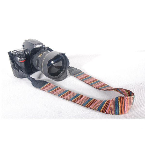 Универсальный ремень для фотокамеры SUNSET.