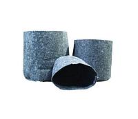 Горшок из ткани 16-18Л(28\25см), фото 1