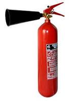 Огнетушители углекислотные ВВК-2