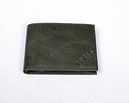 Кошелек Baldinini Мужской Темно-Зеленый HB77203, КОД: 191129