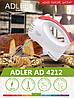 Миксер с насадкой-блендером Adler AD 4212, фото 6