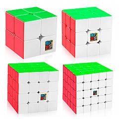 Набор цветных кубов MoYu Cubing Classroom krut0568, КОД: 119973