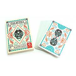 Карты для игры в покер Cartamundi krut0687, КОД: 258409