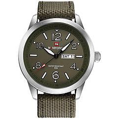Часы NaviForce Forest SWGN-NF9101 9101SWGN, КОД: 114935