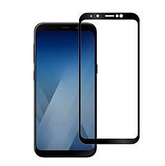 Защитное стекло Neo для Samsung G960 S9 Black 209811, КОД: 223279