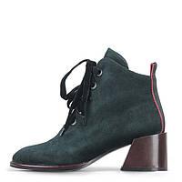 Ботинки ANGELO FY0301-A1-S1288 green
