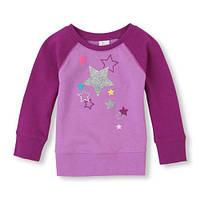 Толстовка Children Place 98 см Фиолетовый 2222, КОД: 714822