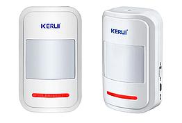 Беспроводной датчик движения KERUI K1 для GSM сигнализации 433мГц ol0101, КОД: 1062528