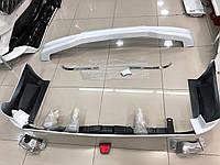 Mitsubishi Pajero Wagon 4 Комплект обвесов