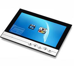 Домофон-монитор с функцией видеозаписи Noisy V90RM-M1 9 Черный 3sm611988059, КОД: 689994