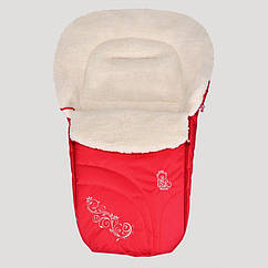 Зимний конверт Baby Breeze 0306 Красный 10-0306-10-306, КОД: 292968