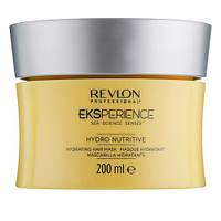Маска увлажняюще-питательная для сухих волос REVLON EKSPERIENCE Hydro Nutritive 200 мл